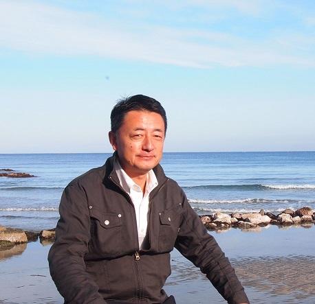 能登島の八ヶ崎でとった写真です。